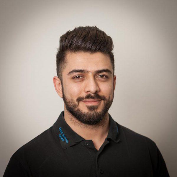 Ramin Hashemi